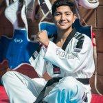 Orgullo Sinaloense, Logra Juan Diego García oro en Mundial de ParaTaekwondo
