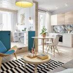 Ahorra espacio en tu casa con estos simples consejos