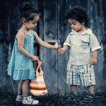 Celebremos el amor…