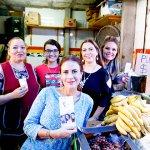 """Rosy Fuentes anuncia extensión del programa """"Te queremos sana"""""""