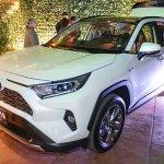 Llega la quinta generación de RAV4 a Toyota Culiacán