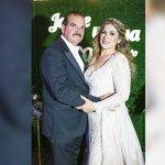 Renuevan sus votos de amor: Elsa González Franco & Jorge Beltrán Hernández