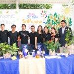 Chicos Senda presentan sus proyectos en Expo Senda