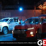 Premier Chevrolet celebra nuevos lanzamientos
