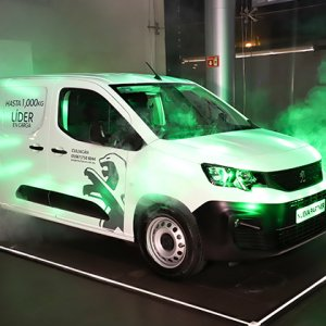 Peugeot lanza la nueva Partner 2020