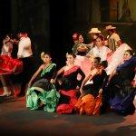 Tecnológico de Monterrey Luce su VII Gala de Folklor