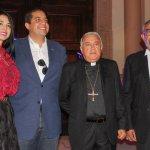 Gran éxito en la Cena Gala a beneficio de Catedral