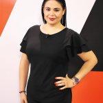 La entrevista Acontecer:  Sra. Blanca Dena de Cázares