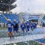 Presentan nuevo Estadio Borregos del Tecnológico de Monterrey