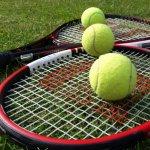 ¡Prepara la raqueta!, Ponte en forma practicando tenis