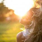 ¿Cómo proteges tu Cabello del sol?