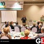 Cemsi Celebra en grande su 40 aniversario