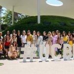 Rueda de prensa previo al UCB Fashion Week 2019