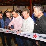 Torres Navia abre sus puertas