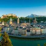La Ruta Romántica: Un viaje por castillos que parecen de cuento de hadas