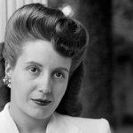 Evita Perón, la dama de la esperanza
