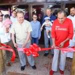 Restaurante El Guayabo abre su tercera sucursal