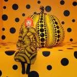 Yayoi Kusama, el infinito de la artista de noventa años más popular del planeta