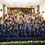 Cumplen una meta más, alumnos de Colegio Sinaloa se gradúan