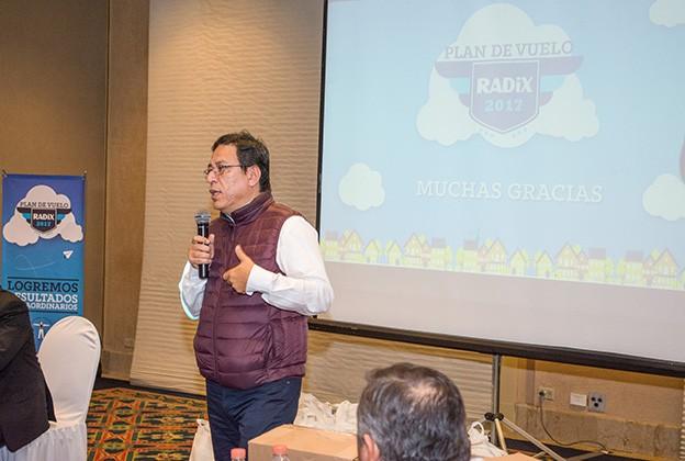 Radix Inmobiliaria - Revista Gente Sinaloa