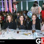 Lourdes de Bracamontes, Martha de Montaño, Ana Paulina Guerrero de Ávila, Goly Hach de Ávila y Mercedes Verdugo de Hach