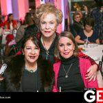 Amalia Cárdenas de Yáñez, Chepina Guerra y Guadalupe Sandoval