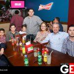 La familia Gaxiola disfrutó de la inauguración de Tommy Tomate