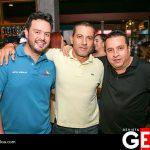 Netza Bañuelos, Gerardo Mascareño y Julio Aguilar