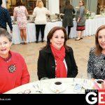 Yoly Schiller, Rocío Zazueta de Castillo y María Elisa Palazuelos de Valdés
