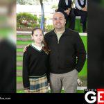 Luisa Fernada León y Cristian Emilio Godoy de CEDI Aguaruto