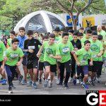 Corren con Corazón por la Ciudad de los Niños
