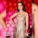 Disfruta su prenupcial Alexandra Lizárraga Carrillo