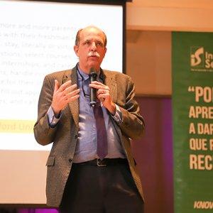 Instituto Senda presenta Magna Conferencia