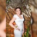 Disfruta shower en su honor Martha Lizette Torrero Tirado