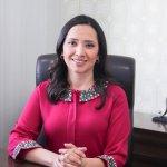 Dra. Helen Caballero médico especialista en hematología