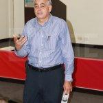 ISAPAC ofrece conferencia sobre adversidad