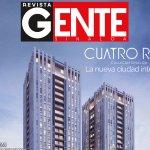 Revista Gente Sinaloa Edición Mayo 2019
