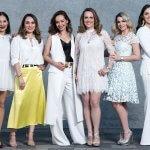 Entrevistas: Aless Piña - Heidi Hach - Mariana Lagunas - Cassandra Gatzionis - Yolanda Vizcarra - Martha Valenzuela