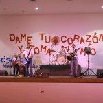 Gozan concierto católico en Colegio Sinaloa