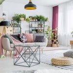 Dale un toque orgánico a tu hogar