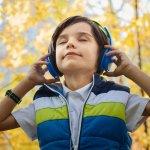 Efectos positivos de la musicoterapia para niños