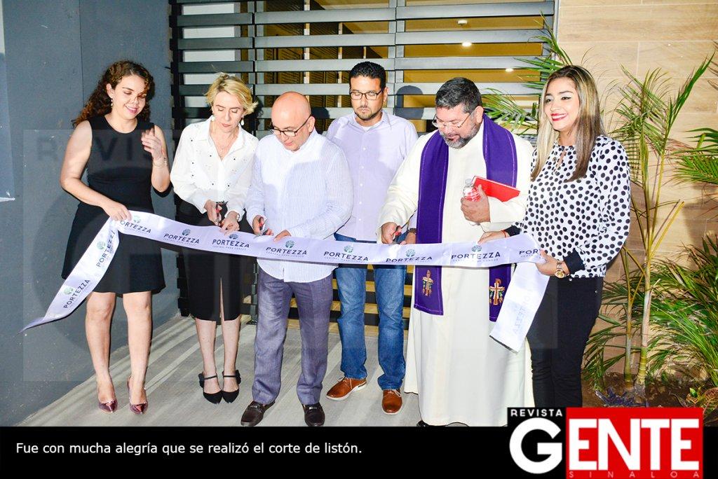 Portezza presenta nuevos condominios