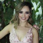María Teresa Monárrez Gómez festeja su despedida de soltera