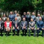 Rectores de todo el país se reúnen para reflexionar sobre el futuro de la educación superior