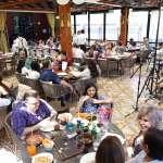 Cayenna Cocina del mundo celebra a las mamás en su día
