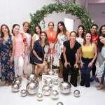 Via Reggio celebra a las mamás