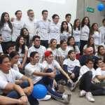 Emotiva sorpresa para egresados de primera generación Knowmads del Instituto Senda