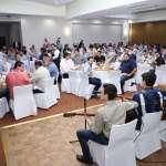 Instituto Senda celebra a papás en su día