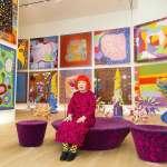 Yayoi Kusama - La artista de noventa años más popular del planeta