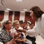 """Inicia DIF Sinaloa intensa jornada de actividades por el """"Mes del Adulto Mayor"""""""